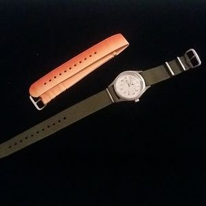 AE Unisex Watch